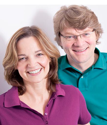 Dr. med. dent. Patricia Miersch Fachzahnärztin für Kieferorthopädie in Stuttgart