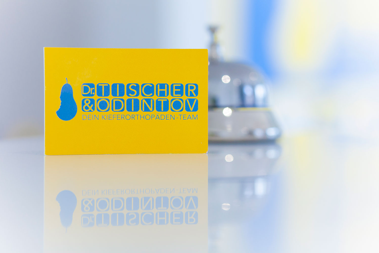 OUTIN | Guelie & Riehl | Innenarchitekt, Referenz Bilder: Kieferorthopädische Praxis Dr. Tischer & Dr. Odintov in Markt Indersdorf