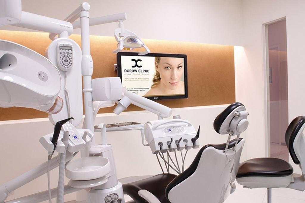 OUTIN   Guelie & Riehl   Innenarchitekt, Referenz Bilder: Dr. Dr.med.dent. Andreas Dorow, Schönheitschirurg, Mund-Kiefer-Gesichtschirurg, Dorow Clinic, Waldhut