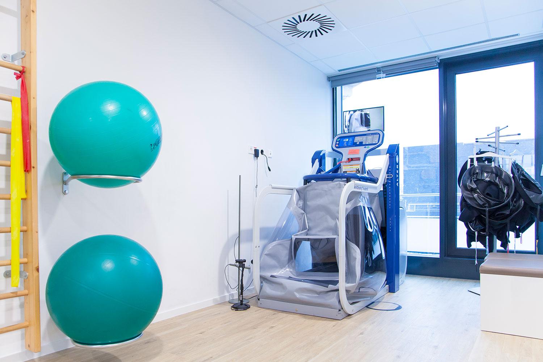 OUTIN | Guelie & Riehl | Innenarchitekt, Referenz Bilder: Orthopädische Praxis Dr. Breitenbacher in Böblingen